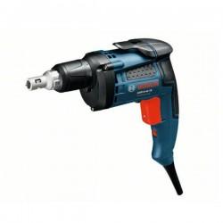 BOSCH Professional - Izvijač za suhu gradnju - GSR 6-45 TE