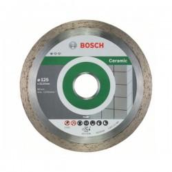 BOSCH - Dijamantna rezna ploča - Ø 125 mm