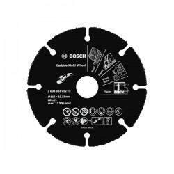 BOSCH - Brusni list - 115mm