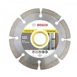 BOSCH - Dijamantna rezna ploča - Ø 115 x 22,23 mm - 2608615027