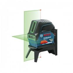 BOSCH Professional - Kombinirani laser - GCL 2-15 G