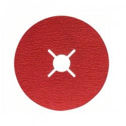 BOSCH - Fiber disk - R780 - 125 mm