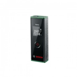BOSCH Zamo III - Basic Premium - Digitalni laserski daljinomjer
