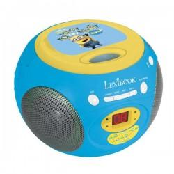 CD Radio Minioni