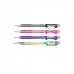 Tehnička olovka 0.5mm, Pentel Fiesta, CRNA