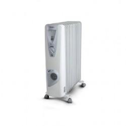 TESY - Električni uljni radijator - 2500 W