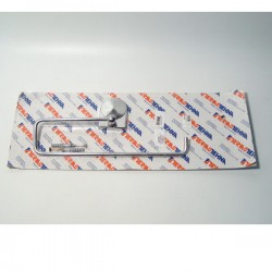 Držač papirnatih ubrusa, metalan, 31cm