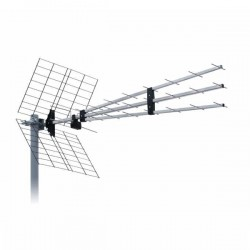 Vanjska antena ISKRA Loga P-43N TRIPLEX