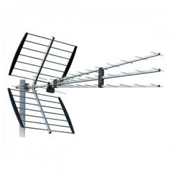 Antena Triplex Loga 47 elementa, Aluminij