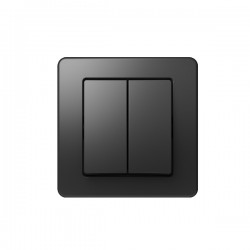TEM EKONOMIK - Crna sklopka - Serijska
