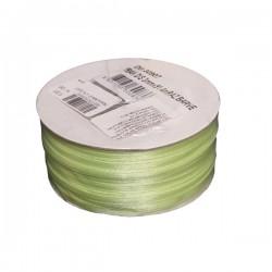 Vrpca ukrasna zelena 3mm x 91,4m