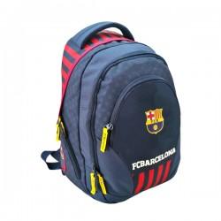 Ovalni školski ruksak - Barcelona