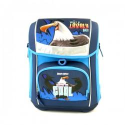 Školska torba - Angry Birds