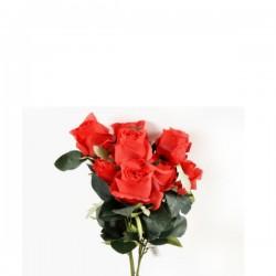 DS 06087 05 Umjetno cvijeće - Ruže