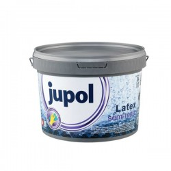 JUPOL Latex - Saten - 5 L