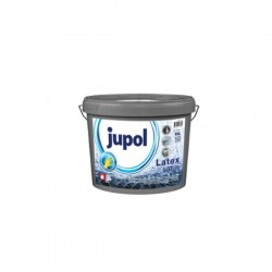 JUPOL - Latex - Saten / Bijeli - 2L
