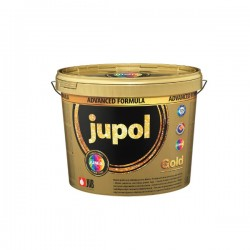 JUPOL - Gold - Bijeli - 15L