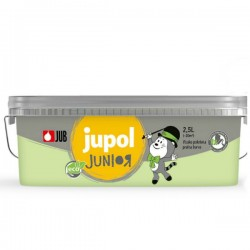 JUPOL Junior - Dragon Green