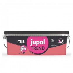 JUPOL Trend - Sangria