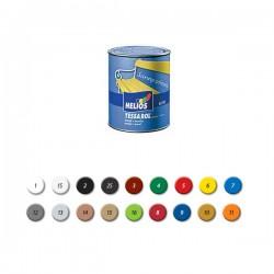 Tessarol emajl 0.75L bakreni, boja-10