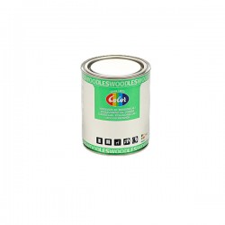 Color brzosušivi polumat lak 0.75l
