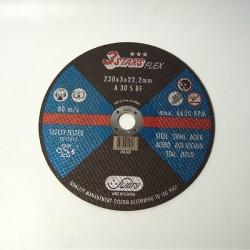 Rezna ploča za metal 230x3x22,2