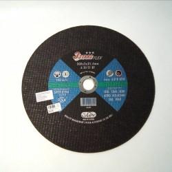 Rezna ploča za metal 300x3x25,4