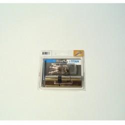 Titan profilni cilindar 40x60mm