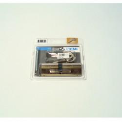 Titan profilni cilindar 40x45mm