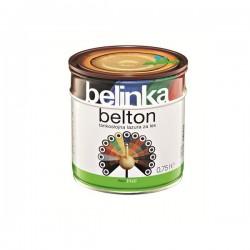 Belinka Belton živopisna zaštita drva 0.75L boja-2, bor
