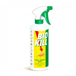 Bio kill univerzal insekticid protiv svih vrsta insekata 500ml