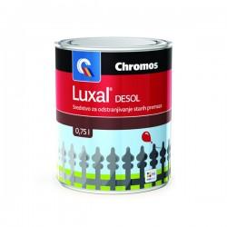 LUXAL Desol - Sredstvo za odstranjivanje starih premaza - 0,75 ml