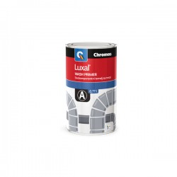 Luxal Wash Primer Dvokomponentni temelj za metal 0,77l komponenta A