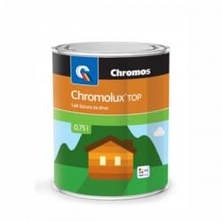 CHROMOLUX - Lazura - Ebanovina - 2,5 L