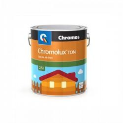 CHROMOS - Chromolux - Lazura za drvo - 5 L bezbojni