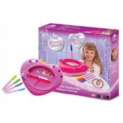 Disney pravljenje i ukrašavanje perli za princeze