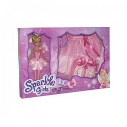 Sparke girlz lutka balerina