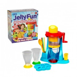 Jelly Fun - Jelly Slush Maker