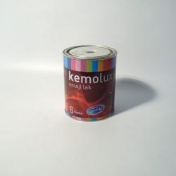 Kemolux emajl lak CRVENI 0.75L