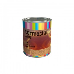 Termostal 400 Srebrni 200ml