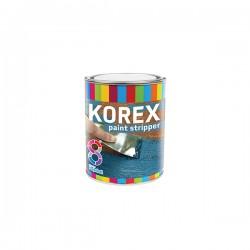 KOREX - Paint Stripper - Sredstvo za odstranjivanje starih premaza - 0,75 ml