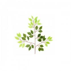 70809 Umjetno lišće - Grana