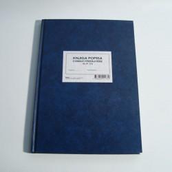 Knjiga popisa