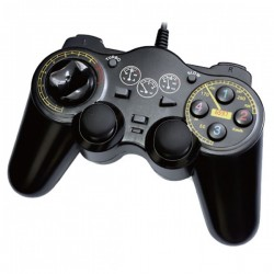 Connect XL CXL-GP300 Double Shock Controller