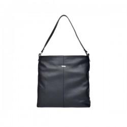 GALKO - Ženska torba crna