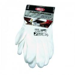 Zaštitne rukavice pu palm soft V:9