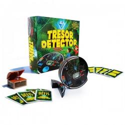 Društvena igra Detektor blaga