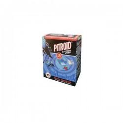 Pitroid električni aparat protiv komaraca 35ml