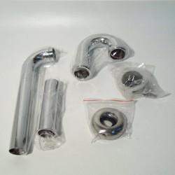 Sifon za umivaonik 120x250mm