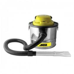 Usisavač pepela - INOX - 800W - 15L